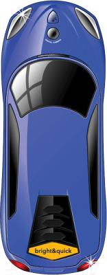 Мобильный телефон BQ Monza BQM-1401 (синий)
