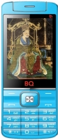 Мобильный телефон BQ Kyoto BQM-2802 (синий) -