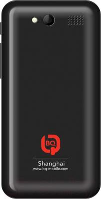 Смартфон BQ Shanghai BQS-4008 (черный)