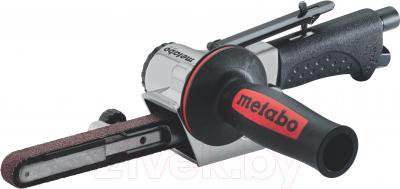 Профессиональная ленточная шлифмашина Metabo DBF 457 (601559000) - общий вид