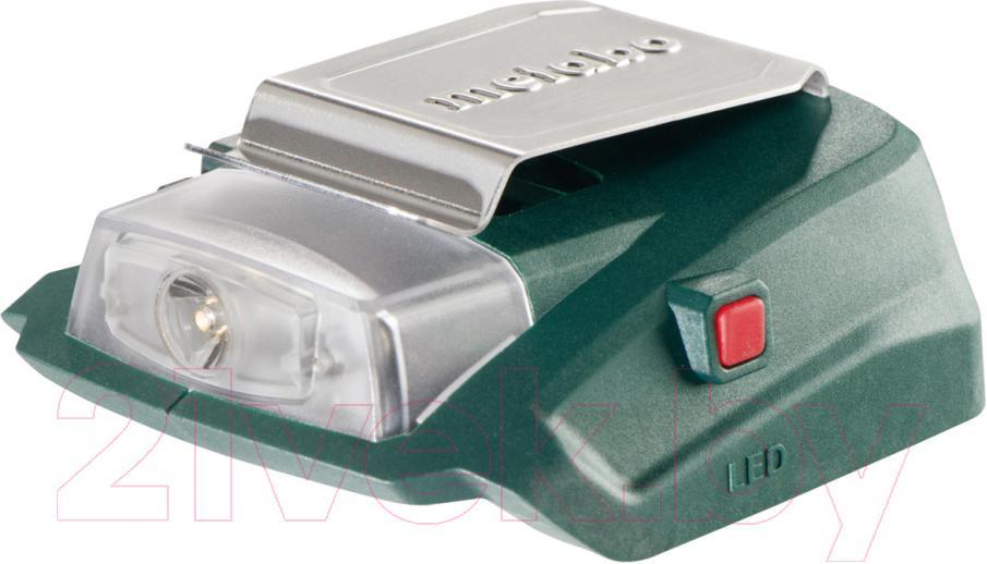 Фотография товара USB-адаптер для электроинструмента Metabo