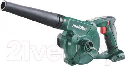 Воздуходувка Metabo AG 18 (602242850) - общий вид