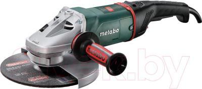 Профессиональная угловая шлифмашина Metabo W 22-230 MVT (606462000) - общий вид