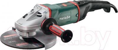 Профессиональная болгарка Metabo W 26-230 MVT (606474000) - общий вид