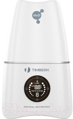 Ультразвуковой увлажнитель воздуха Timberk THU UL 15E (SV)