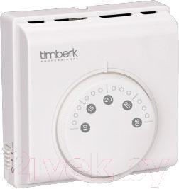 Проводной термостат Timberk TMS 09.CH