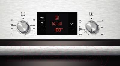 Электрический духовой шкаф Bosch HBA42S350R