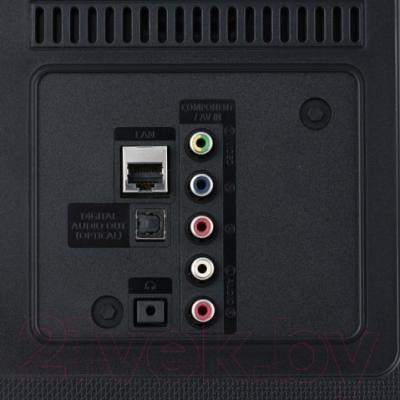 Телевизор Samsung UE55JU6000U