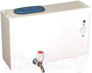Накопительный водонагреватель Гродноторгмаш ЭВАО-10 (нержавеющая сталь)