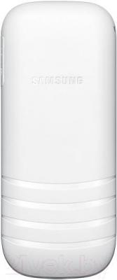Мобильный телефон Samsung E1200R (белый)