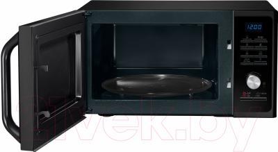 Микроволновая печь Samsung MG23F302TQK/BW