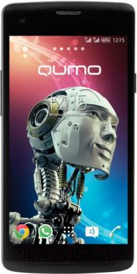 Смартфон Qumo Quest 458
