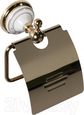 Держатель для туалетной бумаги Manzzaro Genova 18.31.02