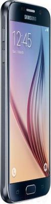 Смартфон Samsung Galaxy S6 Duos / G920FD (черный)