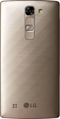 Смартфон LG G4c Dual / H522Y (золотой)