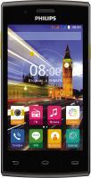 Смартфон Philips S307 (черный) -