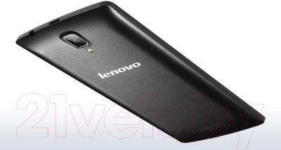 Смартфон Lenovo A2010 (черный)