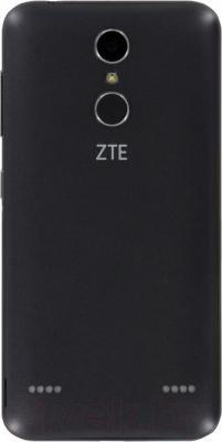 Смартфон ZTE Blade X5 (серый)