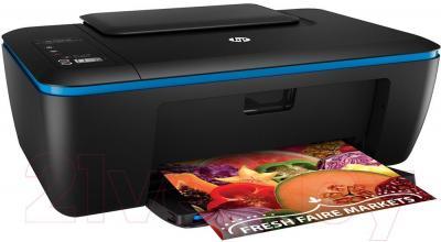 МФУ HP DeskJet Ultra Ink Advantage 2529 Printer (K7W99A)