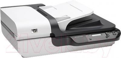 Планшетный сканер HP ScanJet N6310 (L2700A)
