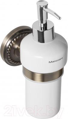 Дозатор жидкого мыла Manzzaro Palermo A12.38.04