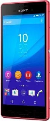 Смартфон Sony Xperia M4 Aqua Dual (коралловый)