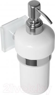 Дозатор жидкого мыла Manzzaro Torino А16.38.00w