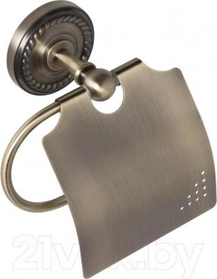 Держатель для туалетной бумаги Manzzaro Palermo 12.31.04