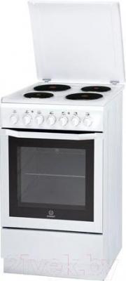 Кухонная плита Indesit I5E52E (W)/KZ