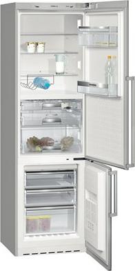 Холодильник с морозильником Siemens KG39FPY23R - общий вид