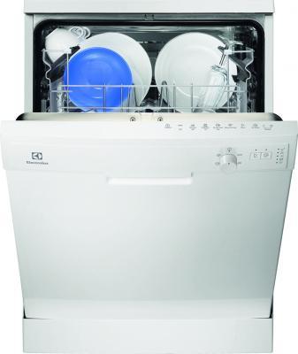 Посудомоечная машина Electrolux ESF6210LOW - фронтальный вид
