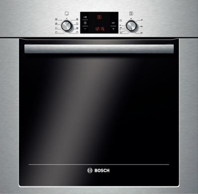 Электрический духовой шкаф Bosch HBG23B450E - общий вид