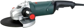 Угловая шлифовальная машина RBT AG-2200/230 Pro  - общий вид