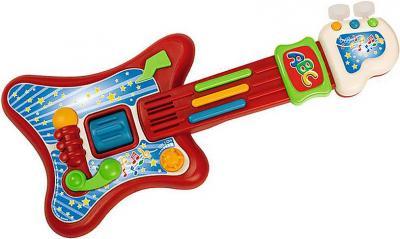 Музыкальная игрушка Simba Гитара (4019677) - общий вид