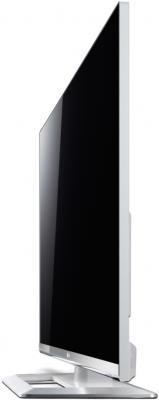 Телевизор LG 32LM669T - вид сбоку