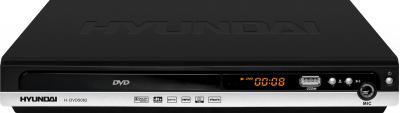 DVD-плеер Hyundai H-DVD5062 - общий вид
