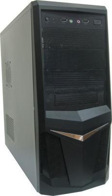 Системный блок Clelron Maxima DF50-i24D10P63 - общий вид
