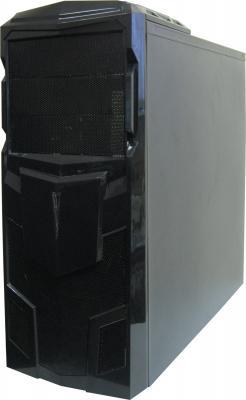 Системный блок HAFF Maxima DF50-i24D20P63 - общий вид