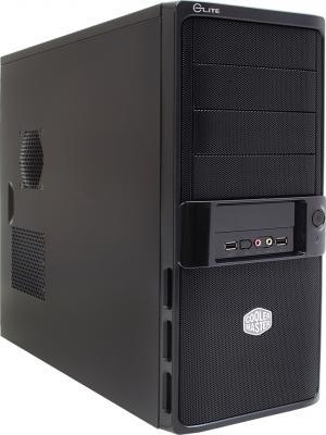 Системный блок HAFF Optima SC50-A88D20P65Ti - общий вид