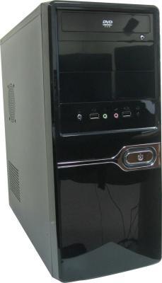 Системный блок HAFF Maxima DF40-i24D10 - общий вид