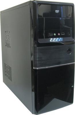 Системный блок HAFF Maxima DF45-i24D05P63 - общий вид