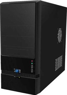 Системный блок Clelron Maxima SC45-i44D10P64 - общий вид