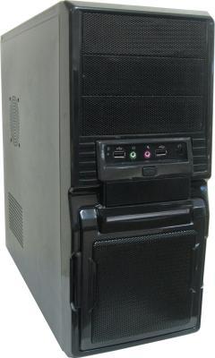 Системный блок HAFF Maxima DF50-i24D10P64 - общий вид