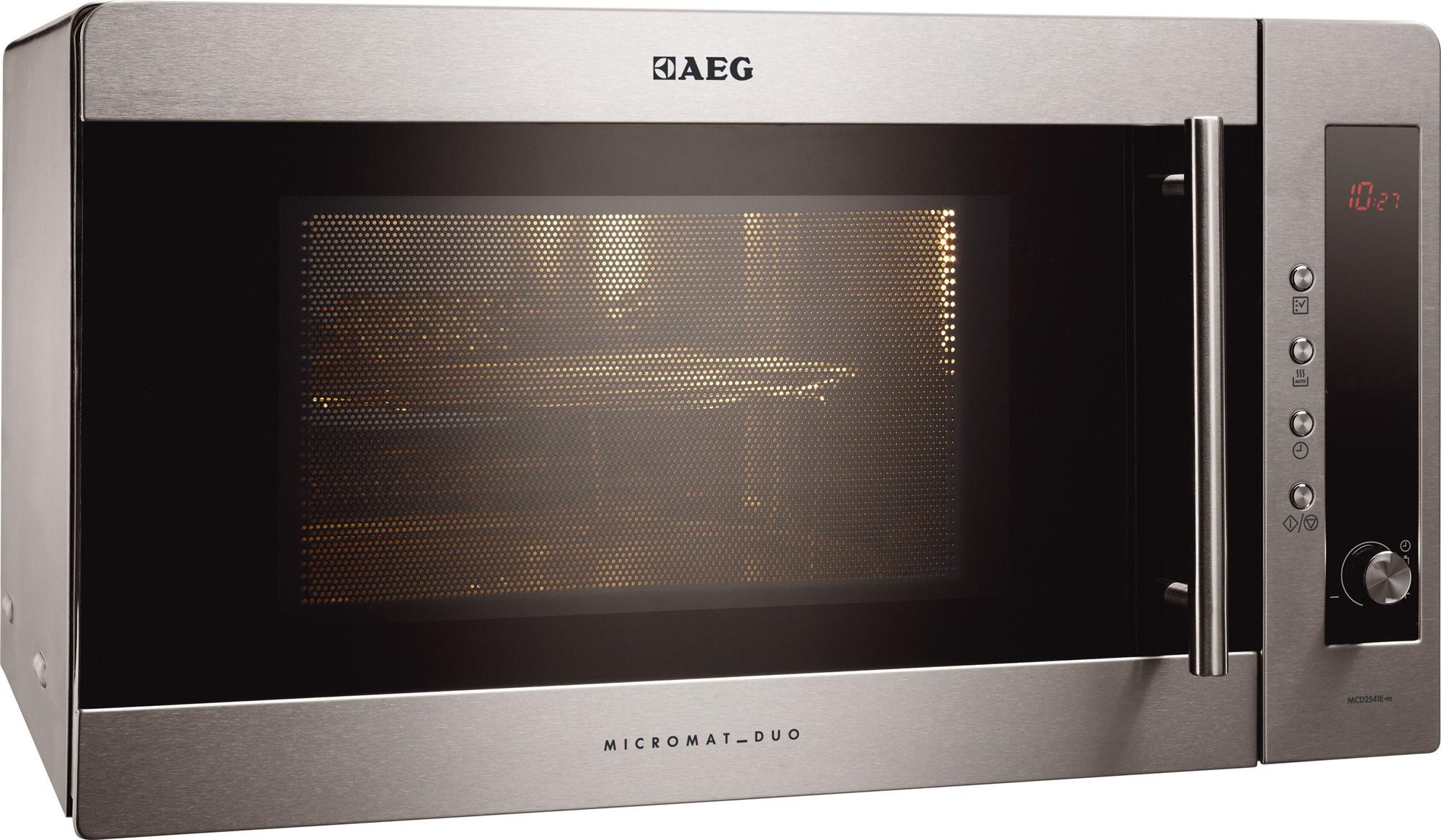 Микроволновая печь AEG  2430000.000