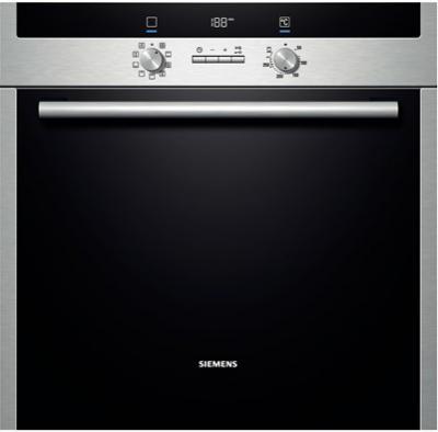 Электрический духовой шкаф Siemens HB32GB540S - общий вид