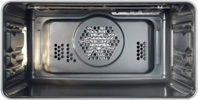 Электрический духовой шкаф Bosch HBC84K533 - камера духовки