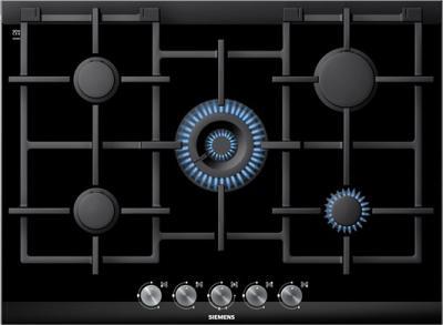 Газовая варочная панель Siemens ER726RB70E - общий вид