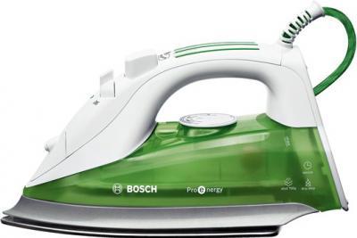 Утюг Bosch TDA 7650 - общий вид