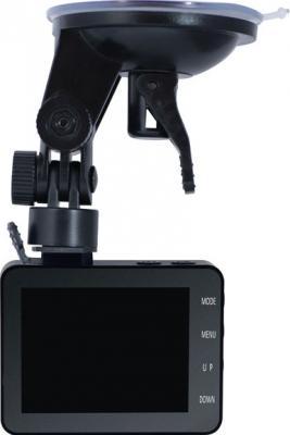 Автомобильный видеорегистратор Ritmix AVR-670 - дисплей