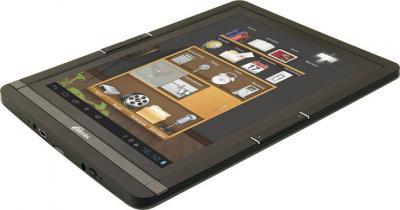 Электронная книга Ritmix RBK-499 (microSD 4Gb) - общий вид